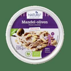 Mandel Oliven Smørbar