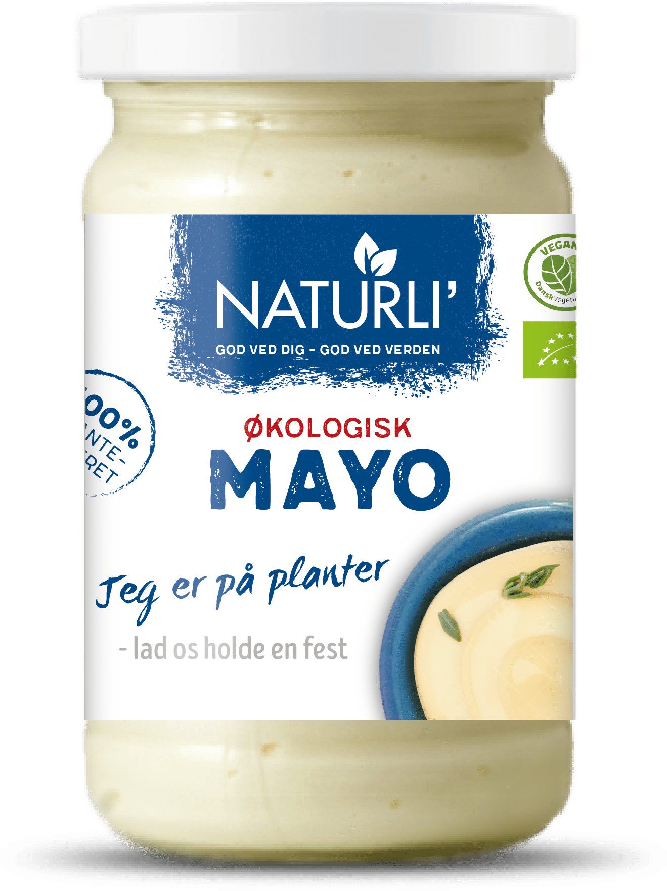 Plante Mayo