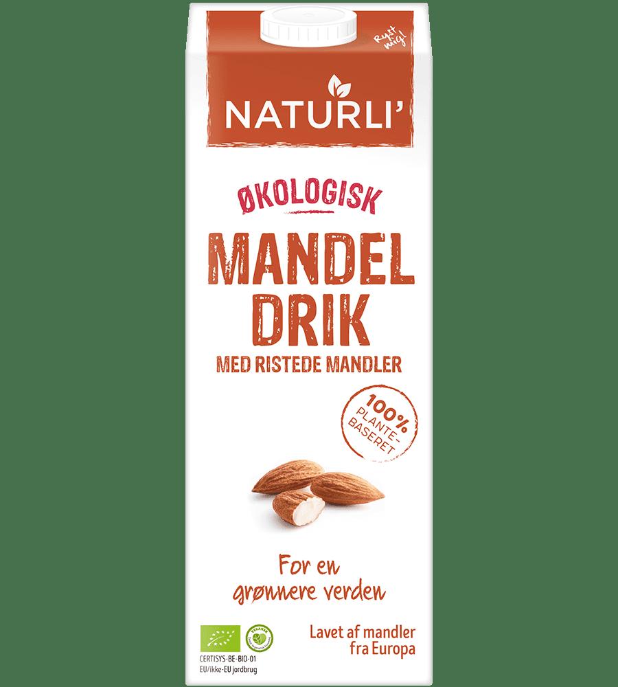 Mandeldrik