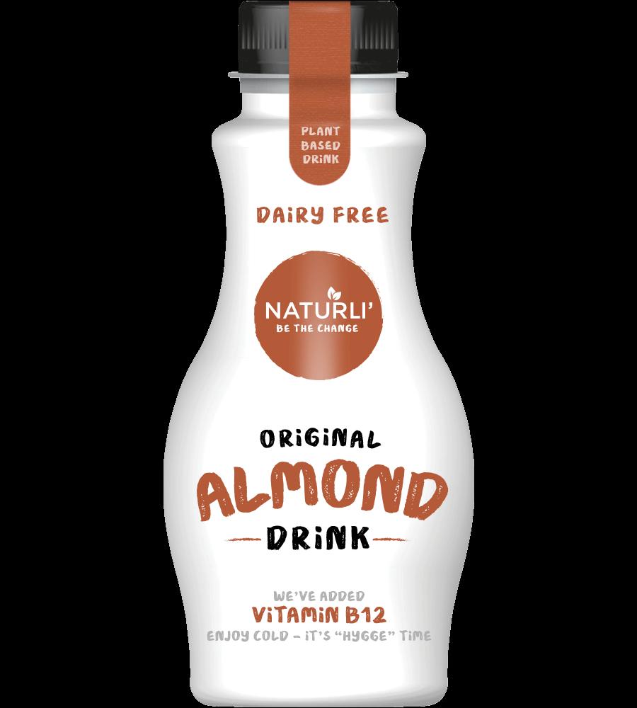 Almond Original
