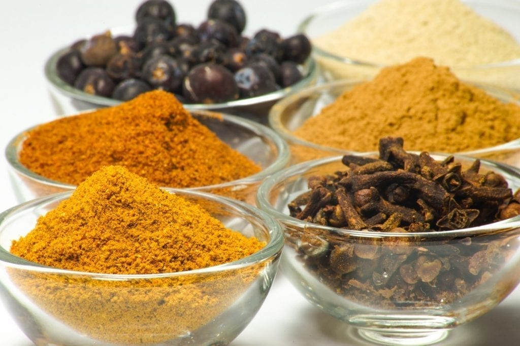Plantebaserede boller i karry | Naturli Hakket | Naturli Foods