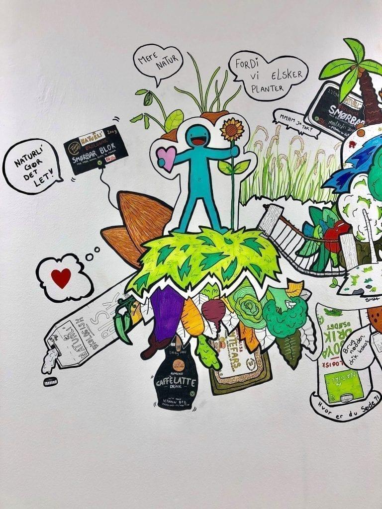 Spis Planter - Der er ingen Planet B | Naturli' Foods