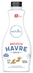 Havredrik 990ml