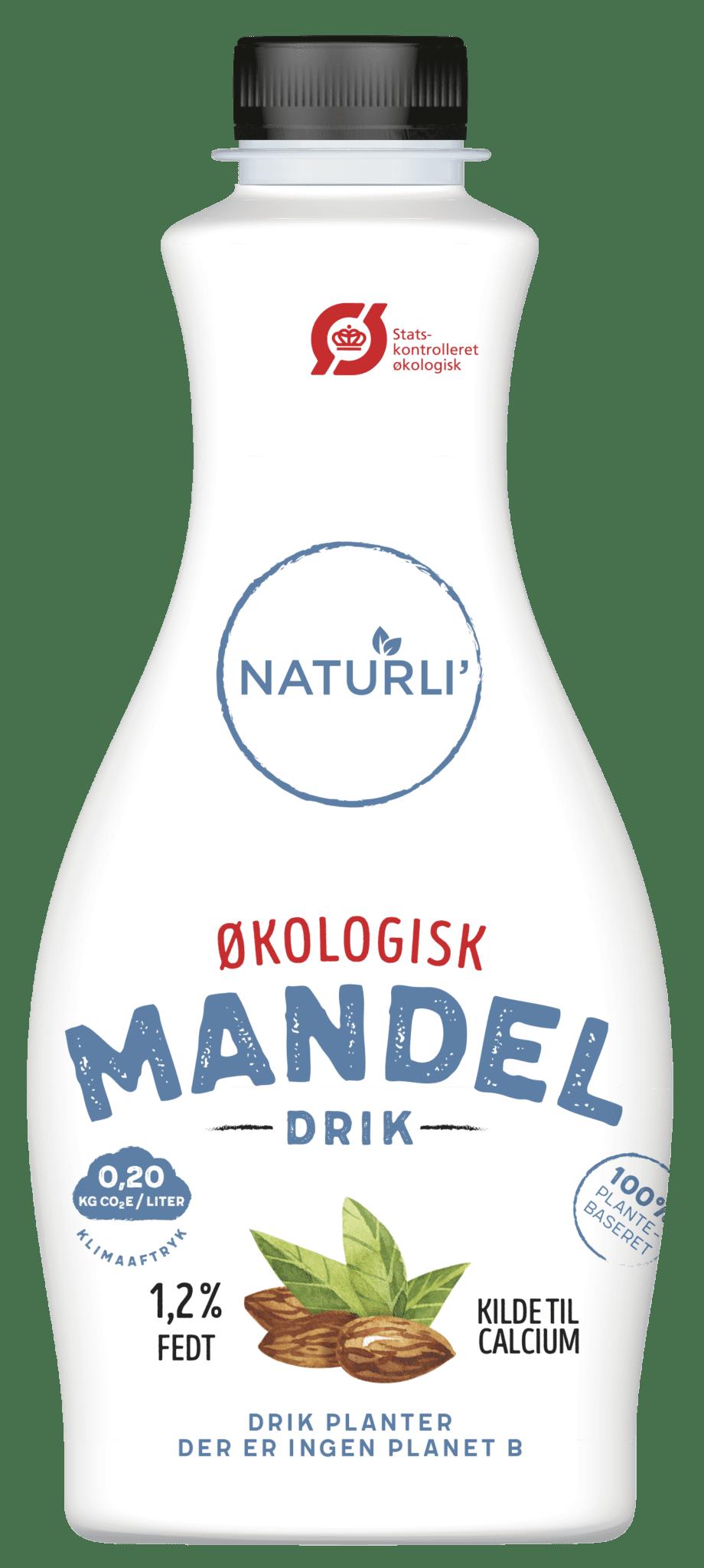 NATURLI' Mandeldrik